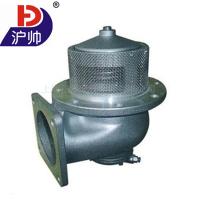 HDF-II气动  手动海底阀