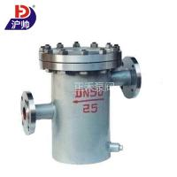 SBL-B型直通lan式过滤器 (碳钢)不xiu钢